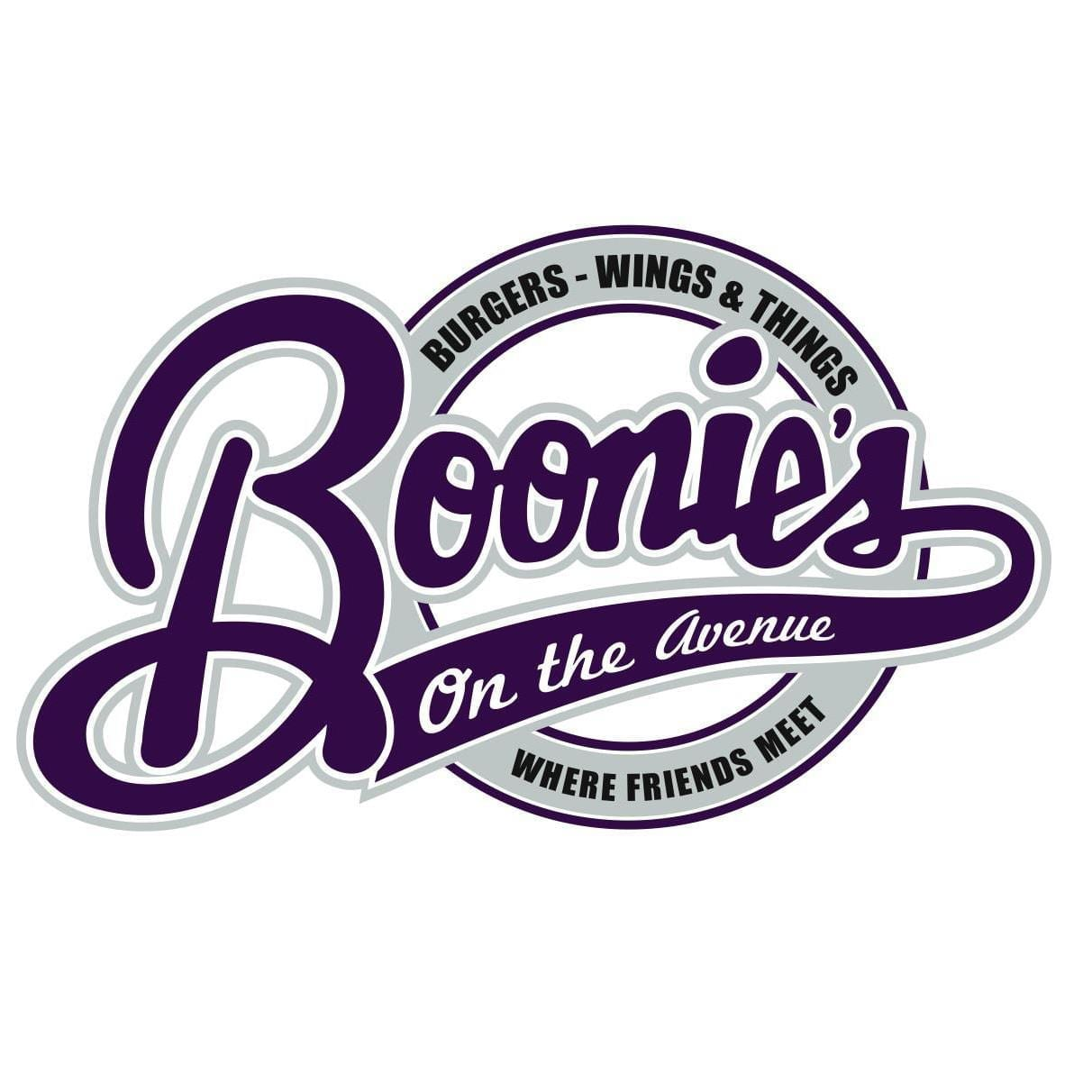 Boonie's on the Avenue directory image