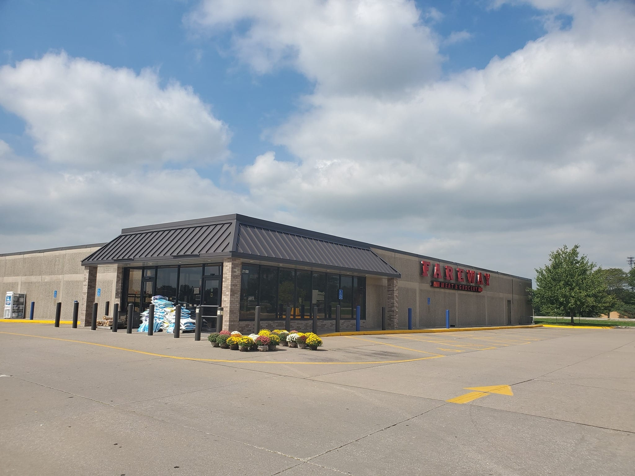 Fareway Stores-Muscatine directory image