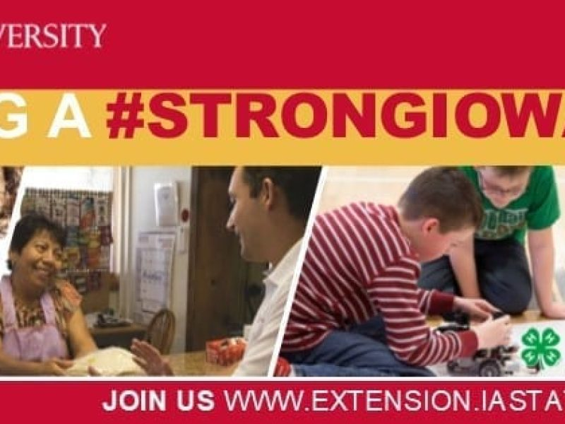 ISU Extension & Outreach Muscatine County