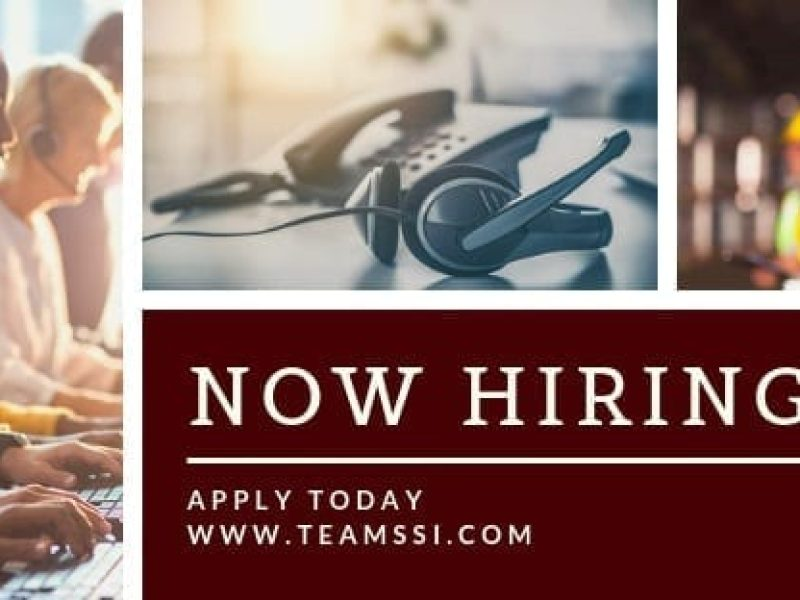 Team Staffing Solutions, Inc.
