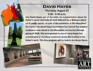 Musser Public Library David Hayes