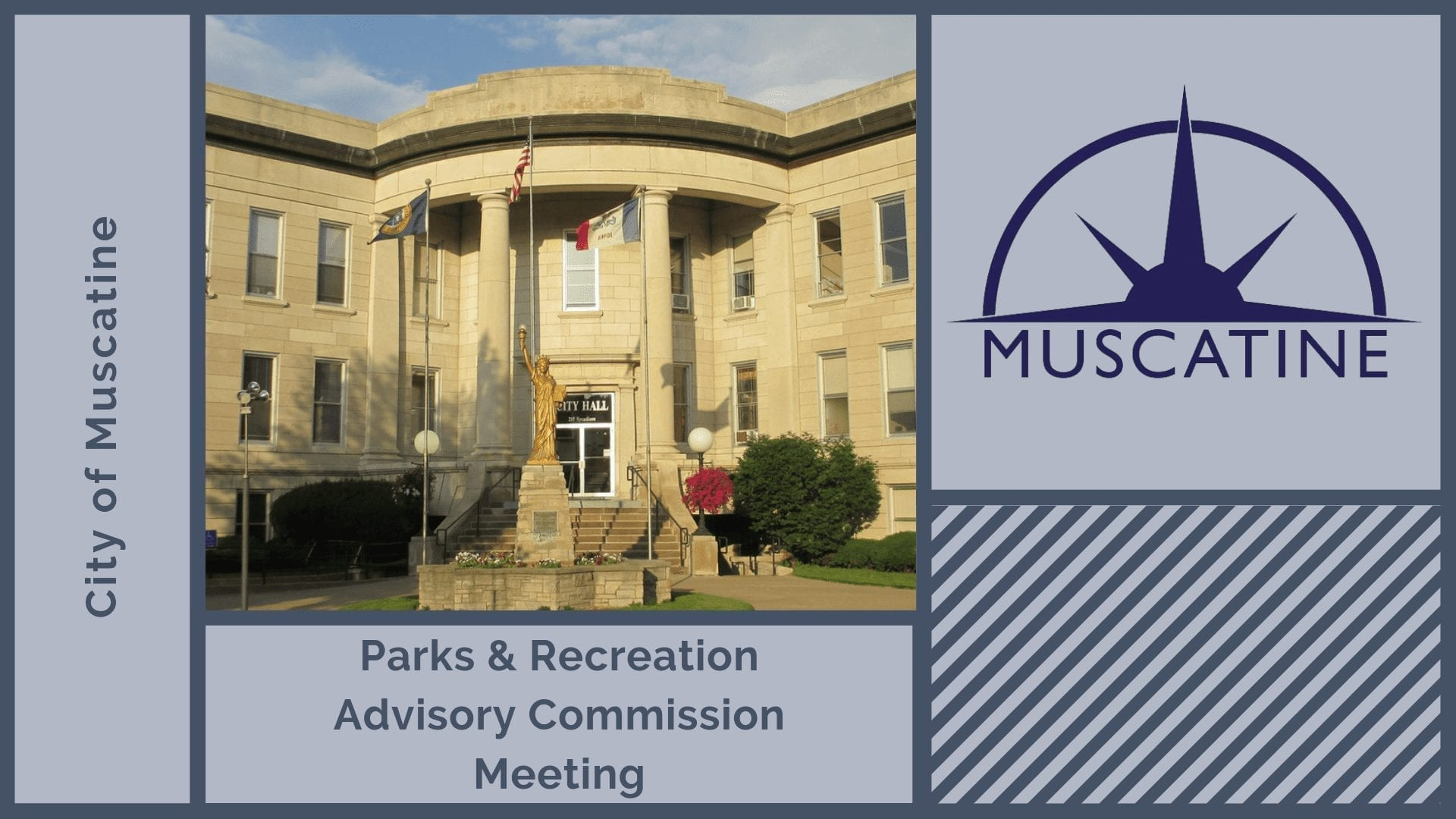 Parks & Recreation Advisory Commission