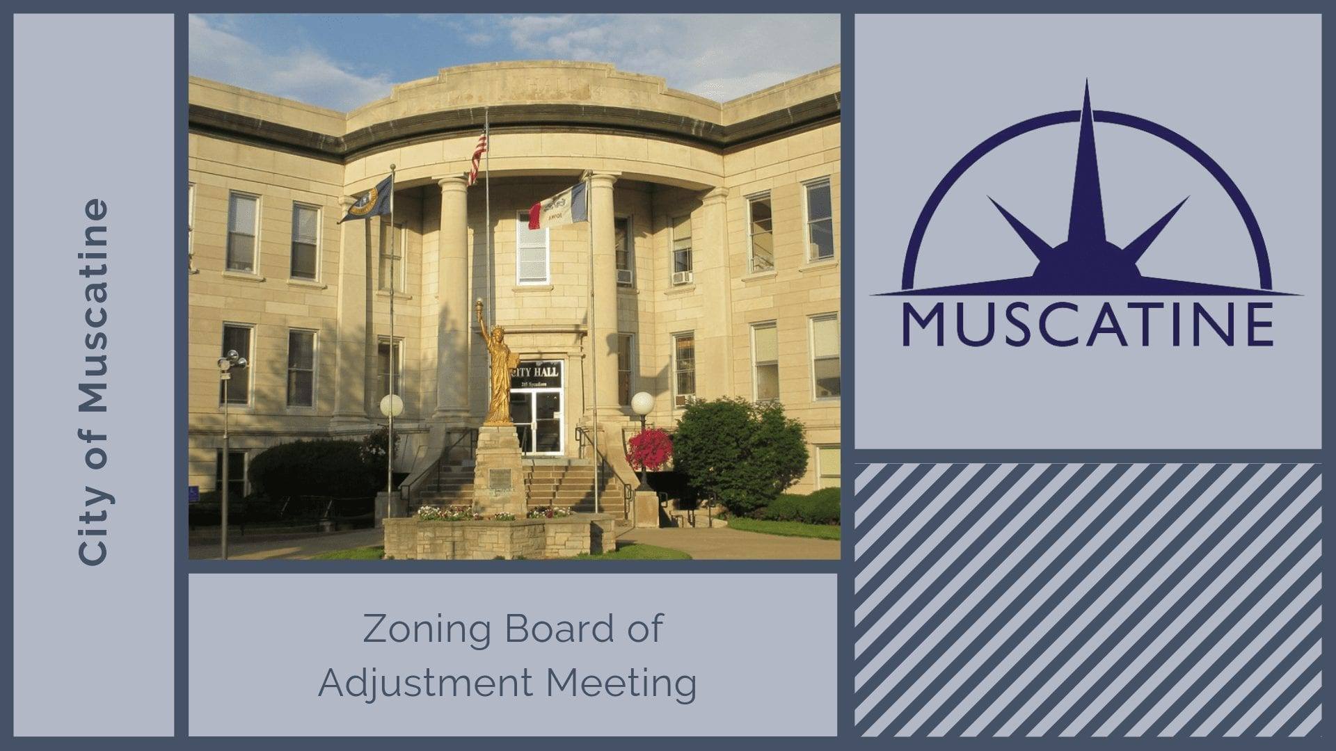 Zoning Board of Adjustment Meeting