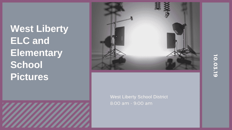 West Liberty ELC and Elementary School Pictures