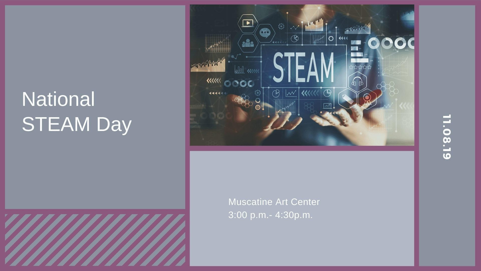 National STEAM Day