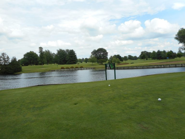 Last day for golf Dec. 8 at Muscatine Municipal Golf Course