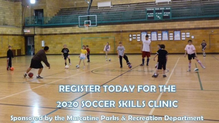 Soccer Skills Camp to be held in January