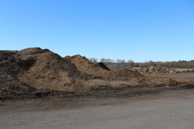 Compost Facility to close for season on January 5, 2020