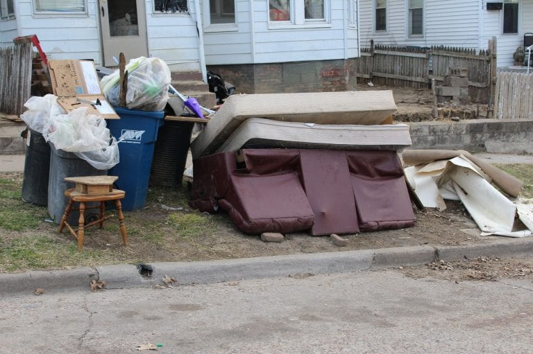 Call-in-to-schedule bulky waste pickup replaces Spring Cleanup Week in Muscatine