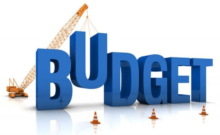 Property Tax Rate unchanged in proposed City budget