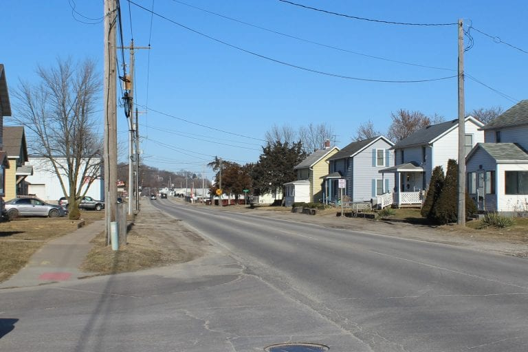 Grandview Avenue Corridor Project pushed back to 2021