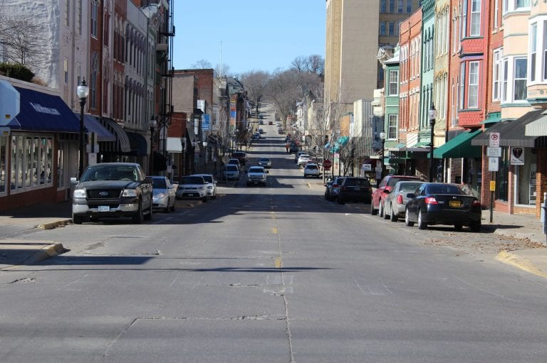 2nd Street project public information meeting set for March 25