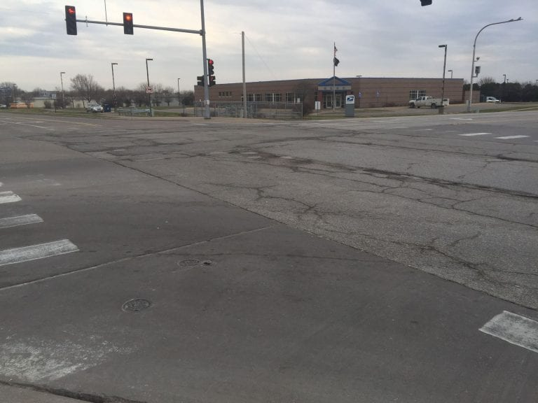Cedar, Houser intersection to be closed three weeks