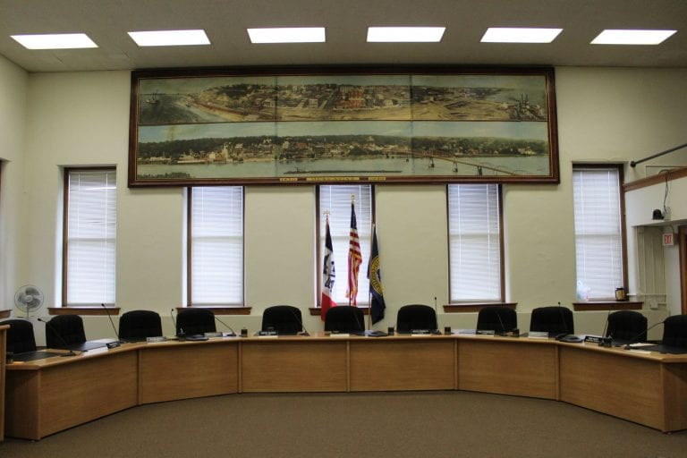 City Council to conduct business with audio conference call