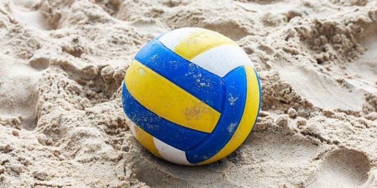 Coed Sandpit Volleyball returns to Weed Park for 2020 season
