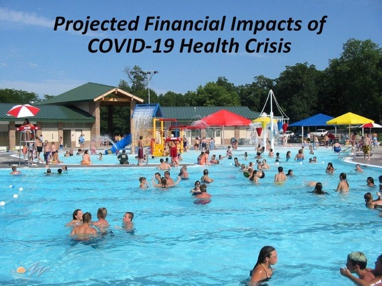 Council hears report on potential financial impact of COVID-19