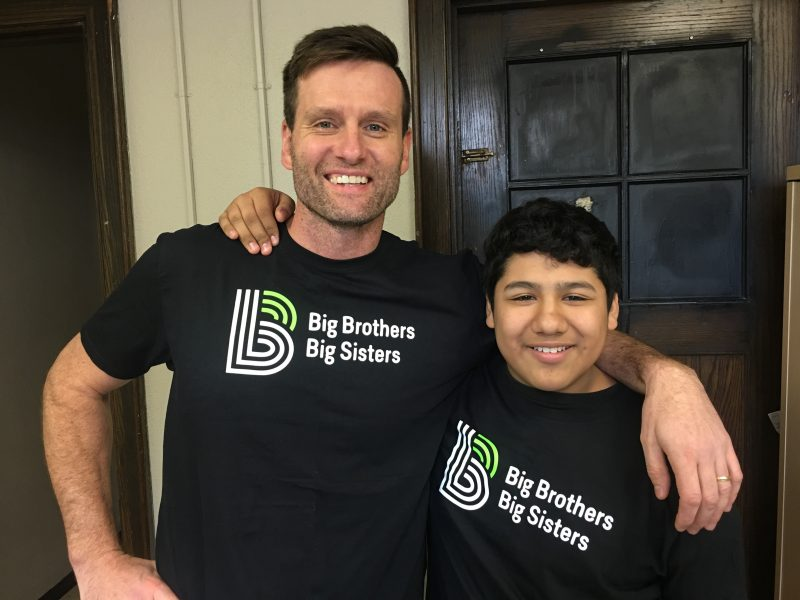 Big Brothers Big Sisters of Muscatine County