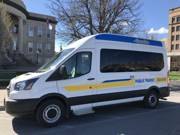 MuscaBus shuttle service to continue until June 29