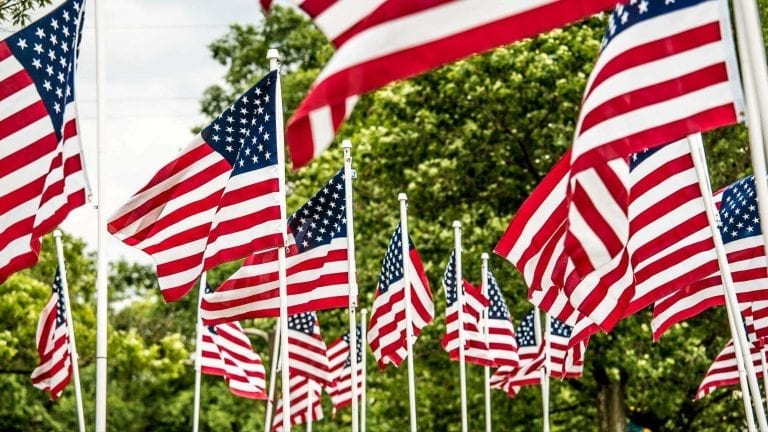 City announces schedule for Fourth of July weekend