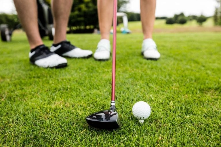 Want to improve your golf game, lessons available at Muni