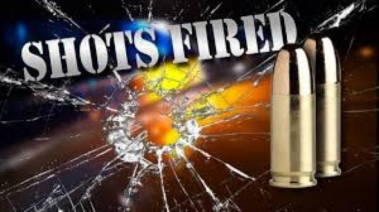 No injuries reported after shots fired at Muscatine residence