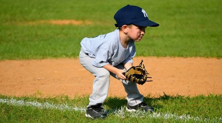 Fall Tee-Ball League registration is underway
