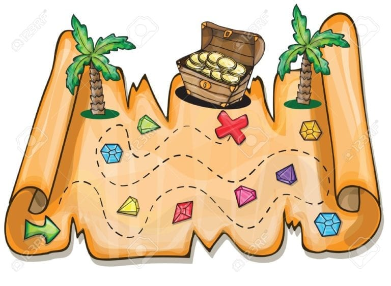 Treasure hunt on Muscatine trails offers family fun and adventure