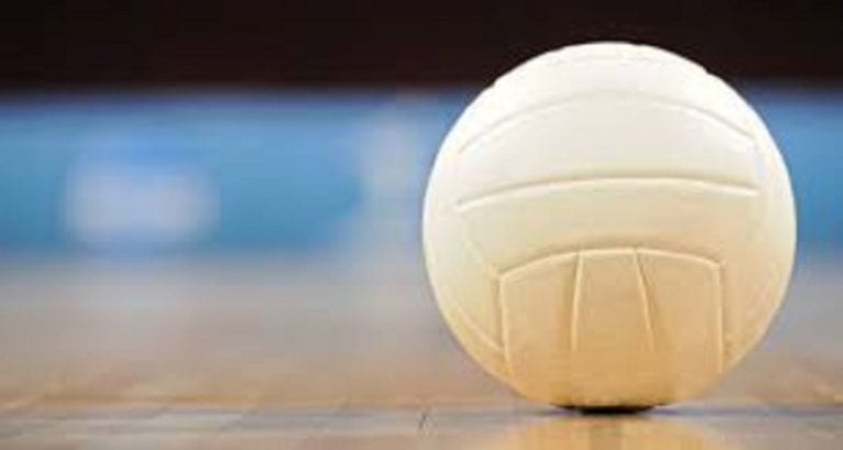Youth volleyball clinic returns for Fall 2020