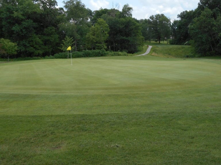 Golf for a good cause at the 2020 Parks & Recreation Chili Open