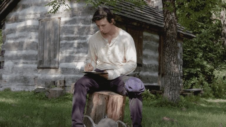 """""""Muscatine and the Civil War: Letters Home"""" film premieres October 23"""
