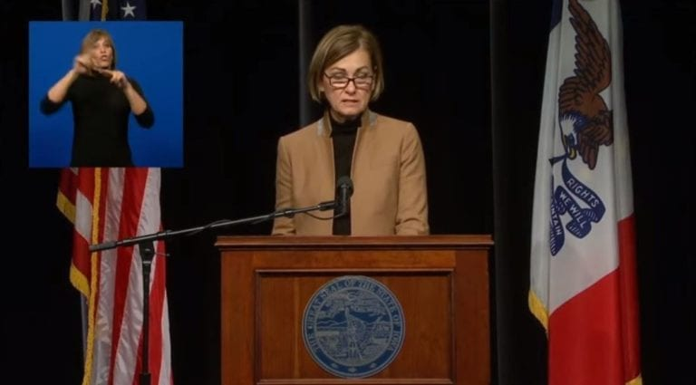 Additional low income housing assistance is announced by Governor