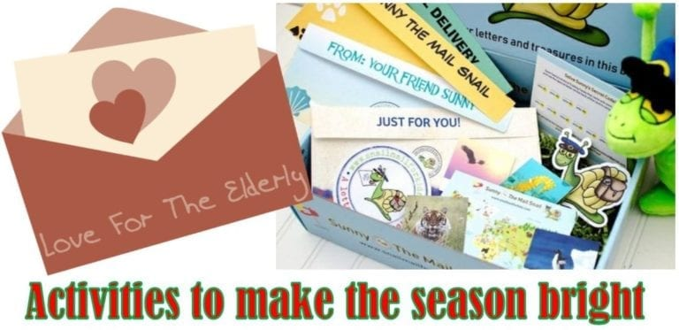 New activities that will help make the season bright for all