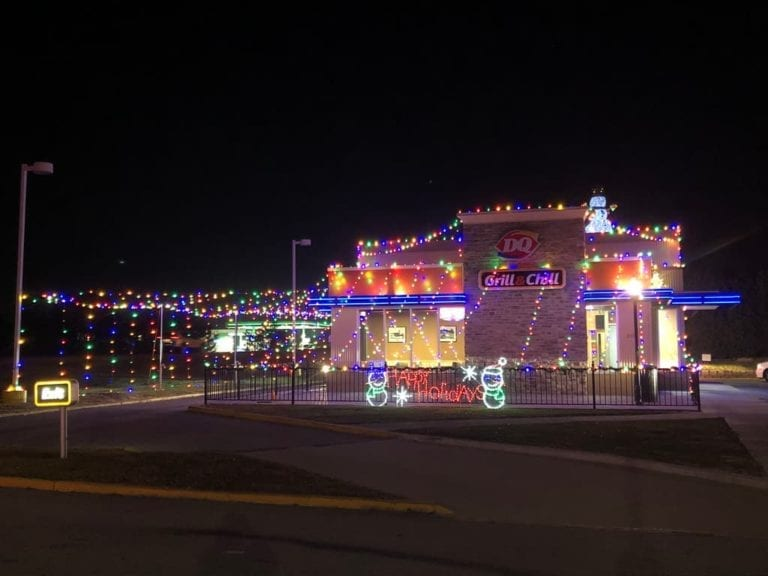 Parks and Rec unveils interactive holiday lights map in Virtual Center