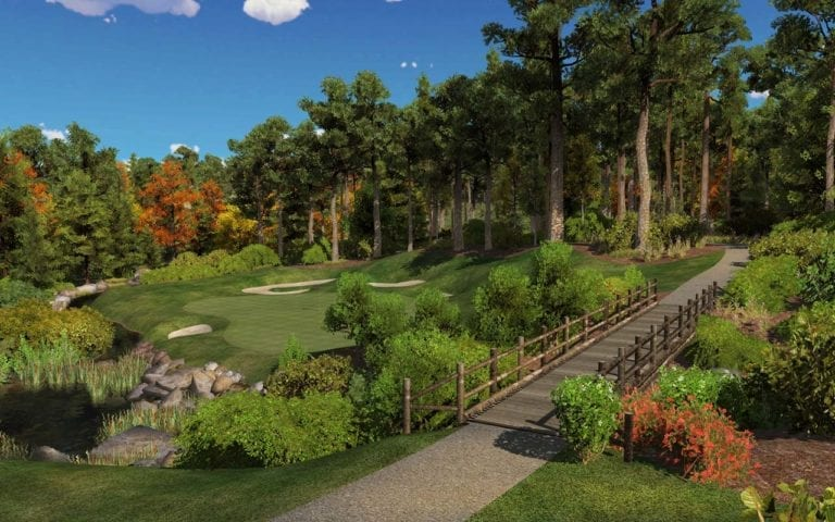 Municipal Golf Couse to host Simulator League this winter