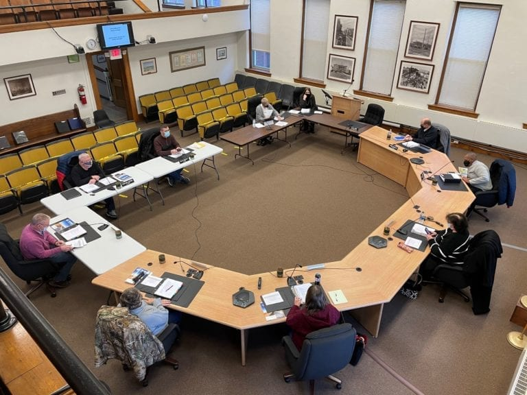 No city property tax increase planned for FY21-22 City budget