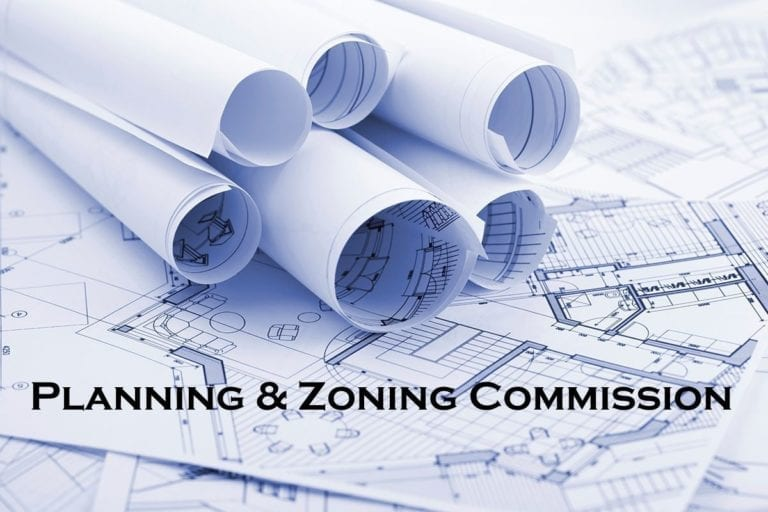 City seeks member for Planning & Zoning Commission