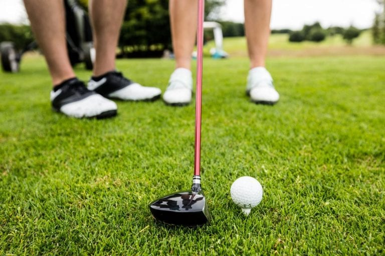 Ready for some golf? Get your season pass today