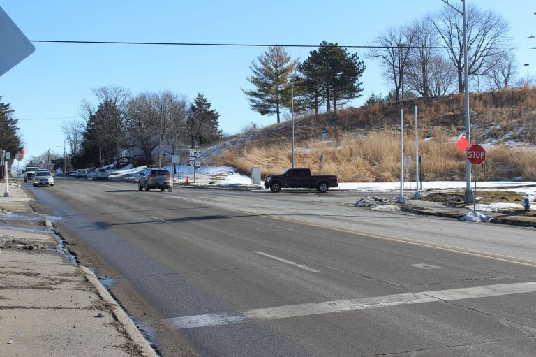 Park Avenue Project lane restrictions return starting March 2