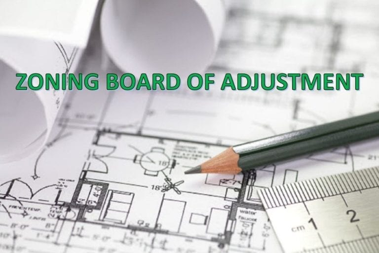 City seeking member for Zoning Board of Adjustment