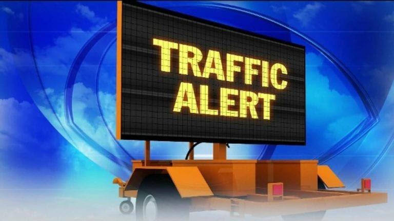 Fulliam closed at Houser intersection for pavement restoration March 19-22