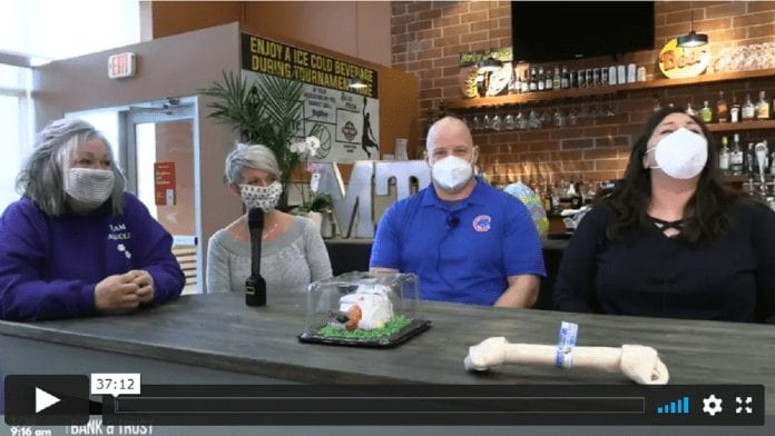 Muscatine Today Show with Ashley joined by Meagan Koehler