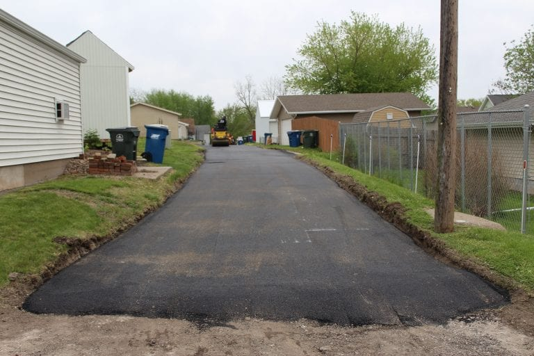 Street and alley asphalt overlay project set to begin May 3
