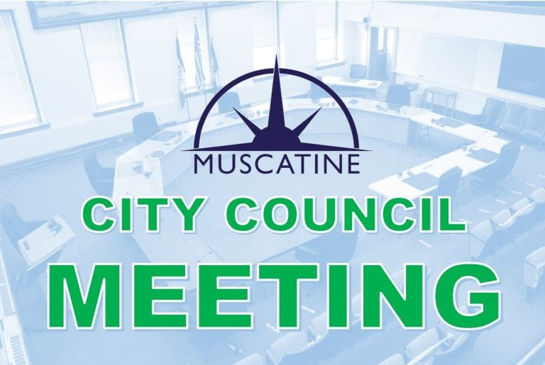 Three public hearings on tap for City Council Thursday (May 20)