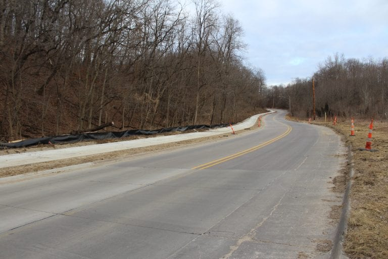 """West Side Trail to open """"officially"""" with ribbon cutting on May 13"""