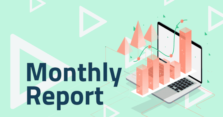 Monthly report of City department accomplishments published
