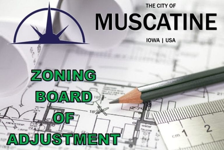 Zoning Board of Adjustment to meet July 6 at City Hall