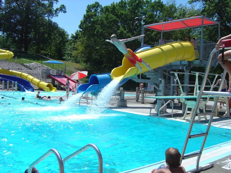 Aquatic Center hours adjusted for remainder of season