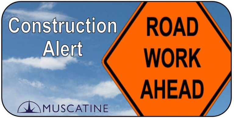 Musser-Grandview intersection to be closed two days