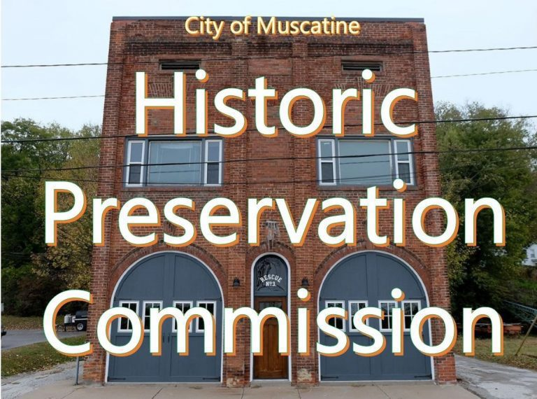 Applications sought for vacancy on Historic Preservation Commission